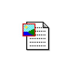 Logo Symbol for Windows – Document Maker