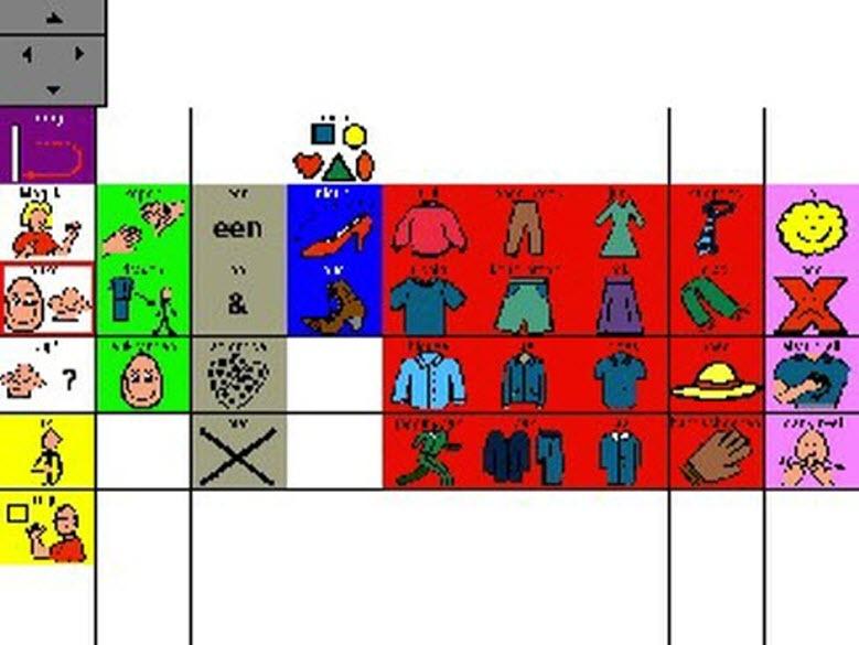 Symbol for Windows - Personal Communicator - P.H.U. Impuls ...  Symbol